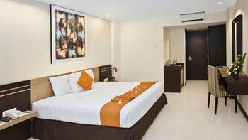 The Sunset Hotel Bali - Kamar Deluks Hanya malam ini: hemat 8%