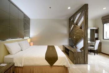 Midtown Residence Simatupang - Jakarta Jakarta - Marvelous Family Room Regular Plan