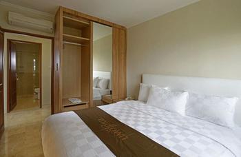 Midtown Residence Simatupang - Jakarta Jakarta - Fabulous, 1 Bedroom Regular Plan