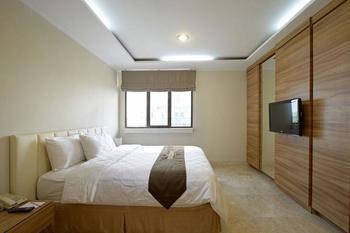 Midtown Residence Simatupang - Jakarta Jakarta - Marvelous, 2 Bedrooms Regular Plan