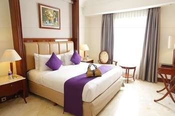 Park Regis Arion Kemang Hotel Jakarta - Junior Suite Sale tertutup: hemat 10%