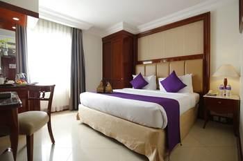 Park Regis Arion Kemang Hotel Jakarta - Superior Double Room Sale tertutup: hemat 10%