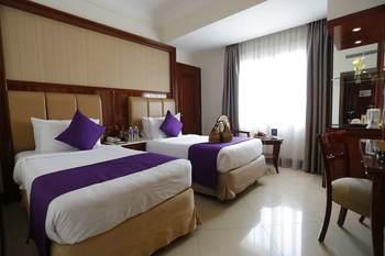 Park Regis Arion Kemang Hotel Jakarta - Superior Twin Room Sale tertutup: hemat 10%