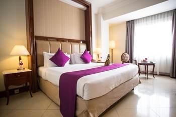 Park Regis Arion Kemang Hotel Jakarta - Deluxe Double Room Sale tertutup: hemat 10%