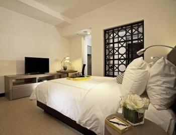 Havenwood Senopati Jakarta - One Bedroom Deluxe Regular Plan