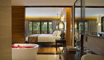 Padma Resort Ubud - Kamar Premier Regular Plan