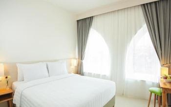 Fovere Puri Semarang Semarang - Superior Room, 1 King Bed Regular Plan