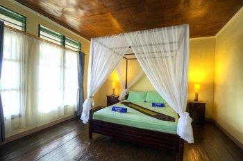 Bastianos Bunaken Dive Resort Manado - Standard Double or Twin Room, Non Smoking, Ocean View Regular Plan