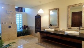 The Villas Tejakula Bali - Two Bedroom Villa with Private Pool Hemat 12%