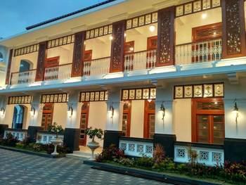 Daroessalam Hotel Syariah