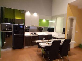 MaxOneHotels.com Resort Makassar Makassar - Max Love (Apartment) Regular Plan