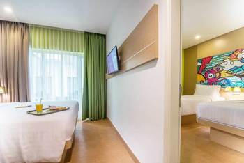 MaxOneHotels.com Resort Makassar Makassar - Love (Family) Regular Plan