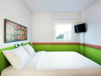 Ibis Budget Semarang Tendean Semarang - Standard Room Regular Plan