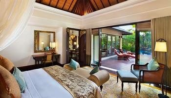 The St. Regis Bali Resort Bali - Vila, 1 kamar tidur, kolam renang pribadi (Lagoon Villa One Bedroom) Regular Plan