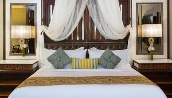 The St. Regis Bali Resort Bali - Vila Regular Plan