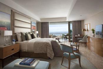 The Mulia Bali - Suite Junior, tepi laut (Baron Ocean Suite) Regular Plan