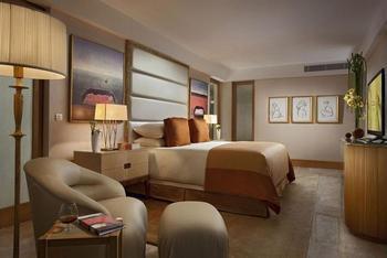 The Mulia Bali - Luxury Suite, Garden View (Earl Garden Suite) Regular Plan