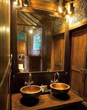 Villa Borobudur Magelang - Suite, 1 Tempat Tidur King (Siddharta Suite) Regular Plan