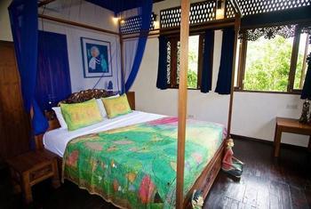Villa Borobudur Magelang - Vila, 2 kamar tidur, kolam renang pribadi (Menoreh) Regular Plan