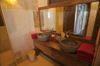 Villa Borobudur Magelang - Vila, 2 kamar tidur, kolam renang pribadi (Kayangan) Regular Plan
