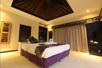 Katala Villas Bali - Suite, 1 Bedroom