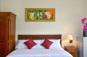 Kiki Residence Bali - Kamar Standar Hemat 30%