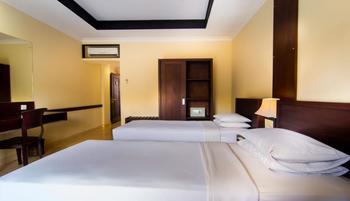 Champlung Mas Hotel Legian - Kamar Superior