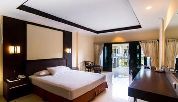 Champlung Mas Hotel Legian - Kamar Deluks, 2 kamar tidur (Special Offer - Two Deluxe Room) Hemat 30%