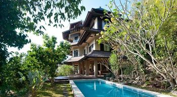 Casa di Labuan