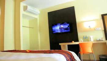 M Hotel Lombok - Kamar Deluks Regular Plan