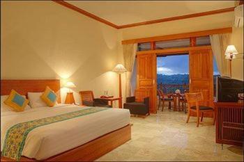 Langon Bali Resort Nusa Dua - Suite Eksekutif, pemandangan laut Regular Plan