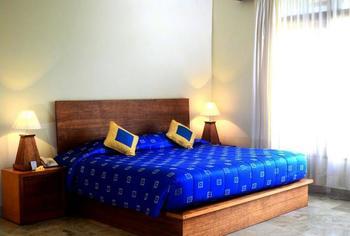 Langon Bali Resort Nusa Dua - Kamar Superior Regular Plan