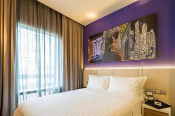 Mercure Singapore Bugis - Signature Room Regular Plan