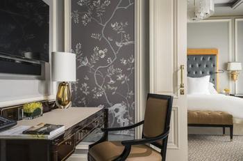 Four Seasons Hotel Jakarta - Suite Eksekutif, 1 tempat tidur king Regular Plan