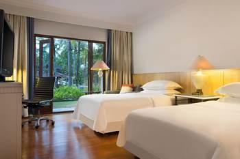 Sheraton Hotel Lampung - Deluxe Room, 1 Twin Bed, Garden View Regular Plan