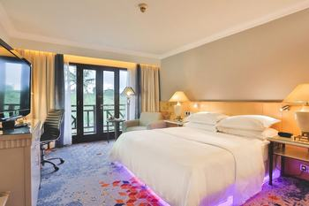 Sheraton Hotel Lampung - Suite, 1 Bedroom, Pool Access Regular Plan