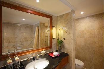 Hotel Ambhara Blok M - Junior Suite Hemat 10%