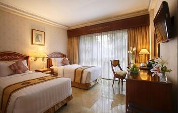 Hotel Ambhara Blok M - Deluxe Room Hemat 10%