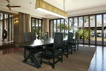 Bulgari Resort Bali - Vila, 2 kamar tidur, pemandangan samudra Hemat 20%