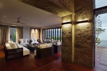 Bulgari Resort Bali - Bulgari Villa, 2 Bedroom, Ocean View, Private Pool Regular Plan