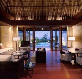 Bulgari Resort Bali - Vila, 2 kamar tidur, tepi laut Regular Plan