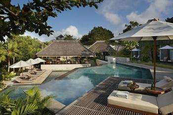 Bulgari Resort Bali - Mansion, 3 Bedrooms, Private Pool Regular Plan