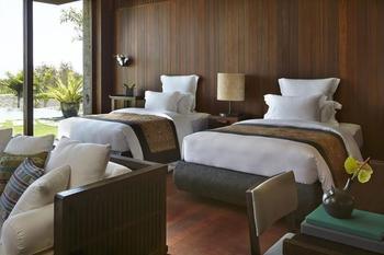Bulgari Resort Bali - Penthouse, 3 kamar tidur, kolam renang pribadi Penawaran kilat: hemat 20%