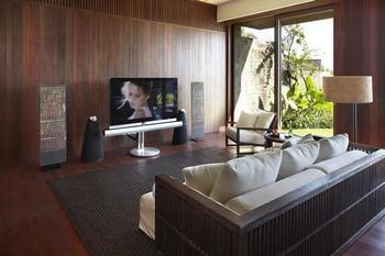Bulgari Resort Bali - Penthouse, 2 kamar tidur, kolam renang pribadi Penawaran kilat: hemat 20%