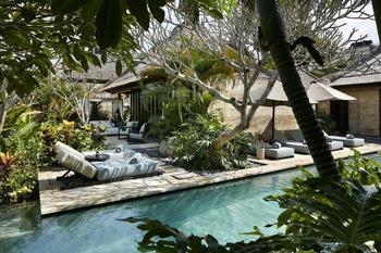 Bulgari Resort Bali - Vila, 1 kamar tidur, pemandangan samudra Pesan lebih awal dan hemat 20%