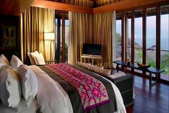 Bulgari Resort Bali - Vila Premier, 1 kamar tidur, pemandangan samudra Regular Plan