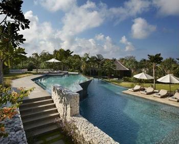 Bulgari Resort Bali - Mansion, 5 Bedrooms, Private Pool Regular Plan