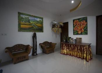 The Light Bali Villa