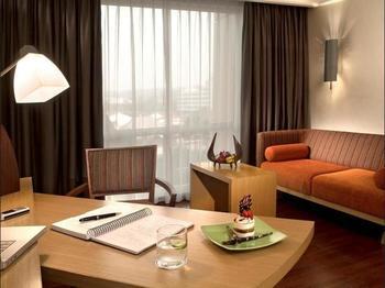 Novotel Semarang - Executive Room Regular Plan