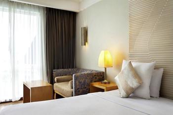 Novotel Semarang - Kamar Standar, 2 Tempat Tidur Twin Regular Plan
